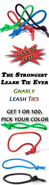 Buy Leash Ties